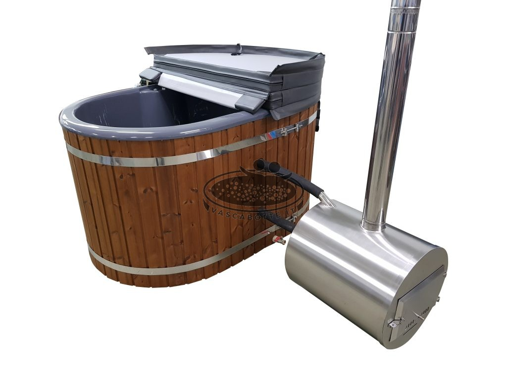 Vasca da bagno per due Ofuro