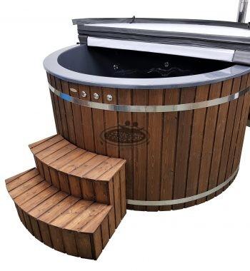 idromassaggio da esterno Hot Tub